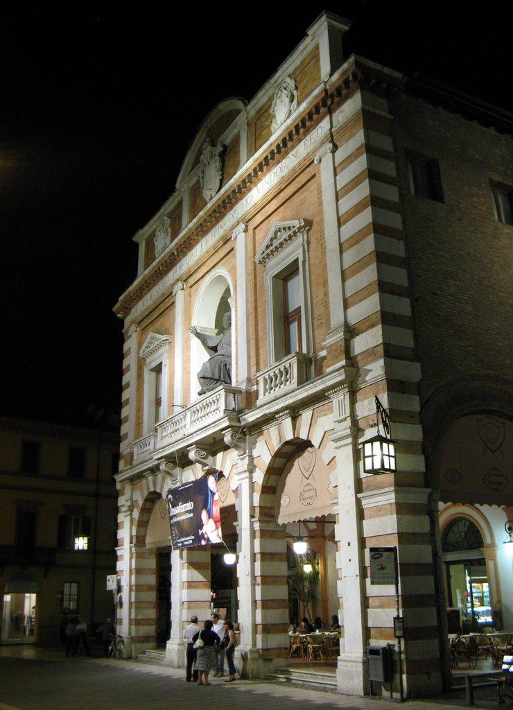 Alessandro_Casetti_Pittore_Cesena_Italia_palazzo_del_ridotto