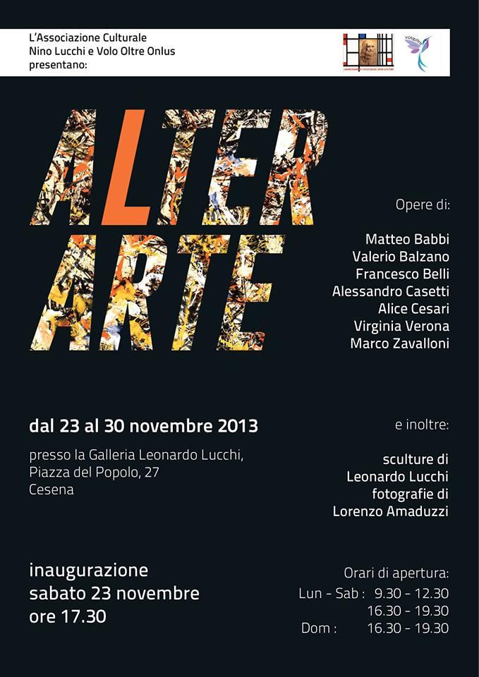 Alessandro-Casetti-Pittore-Alter-Arte-Volti-stravolti-Lucchi-Cesena
