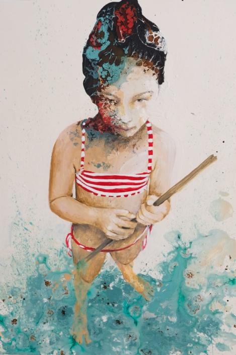 70_alessandro_casetti_Looking_for_the_water_tecnica_mista_su_tavola_83x122cm_2020_web